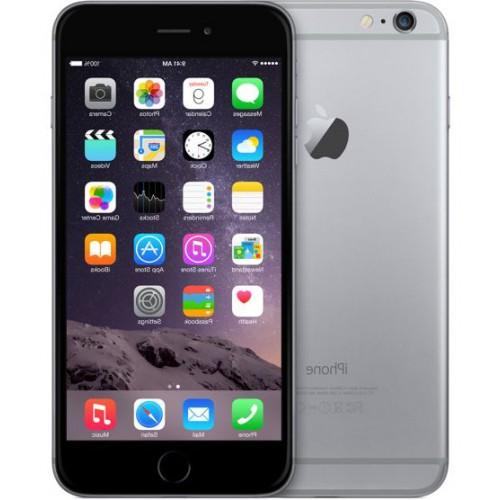 Apple iPhone 6 32gb Space Gray (Skatloga modelis)