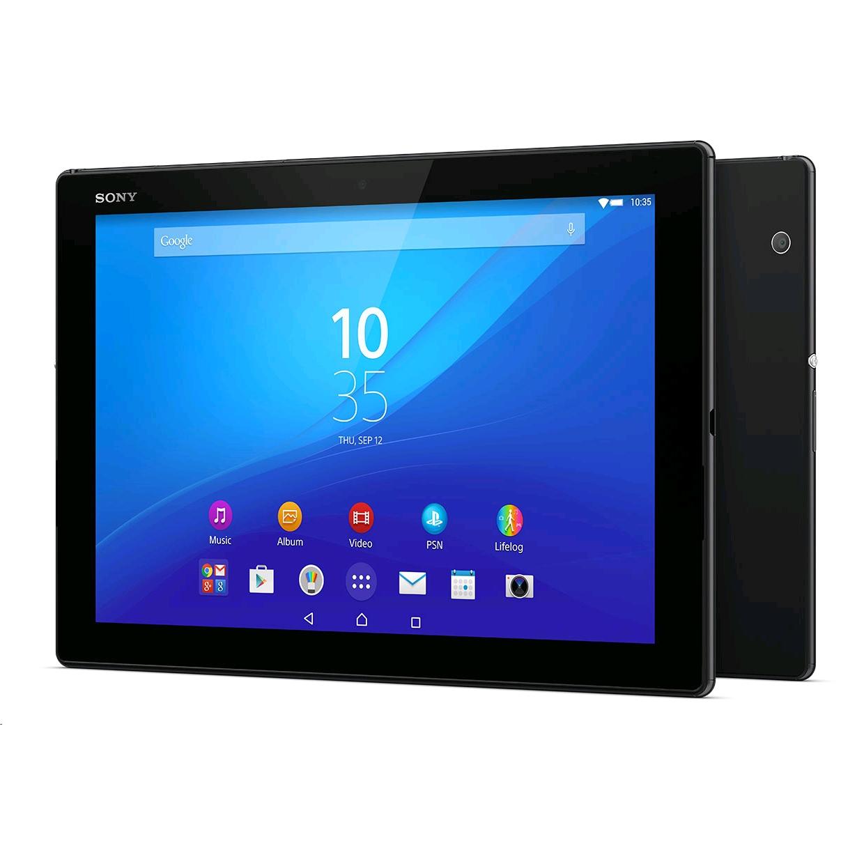 Sony Xperia Z4 Tablet LTE (SGP771) black