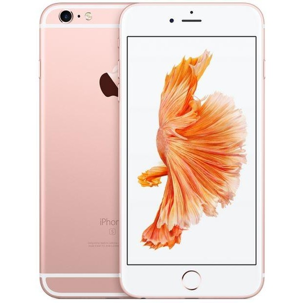 Apple iPhone 6s 16Gb Rose Gold ( Skatloga modelis )