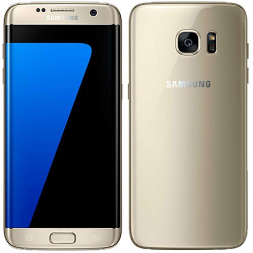 Samsung Galaxy S7 Edge Gold Platinum G935F 32gb
