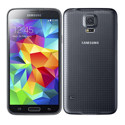 Samsung G900F Galaxy S5 16GB black