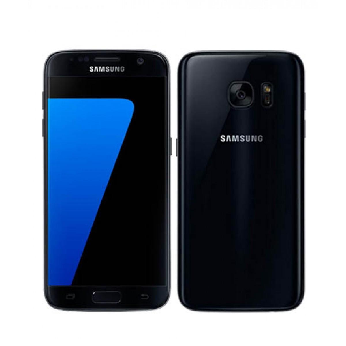 Samsung Galaxy s7 G930F Black 32 gb