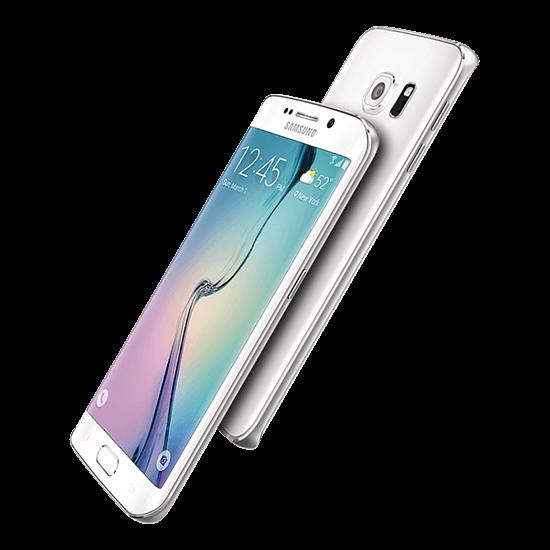 Samsung Galaxy S7 Edge White Pearl G935F 32gb