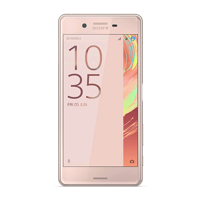 Sony Xperia X Performance (F 8131) Rose Gold