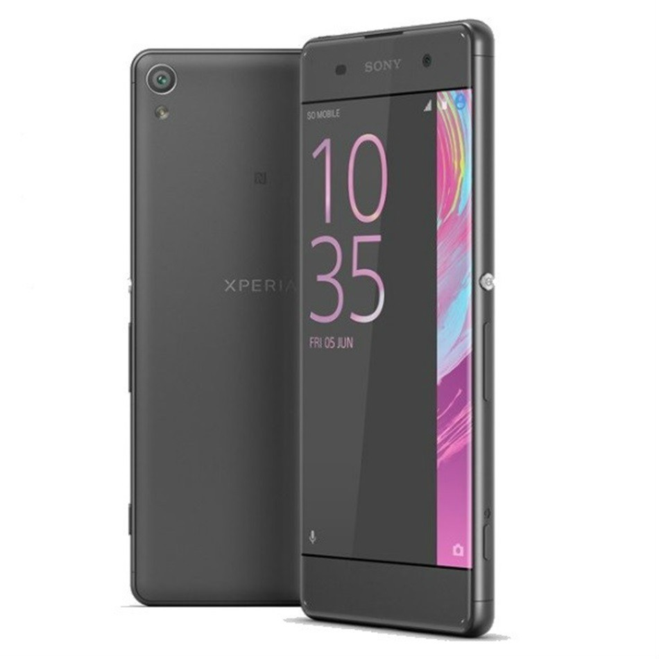 Sony Xperia X 32Gb (F5121) Black