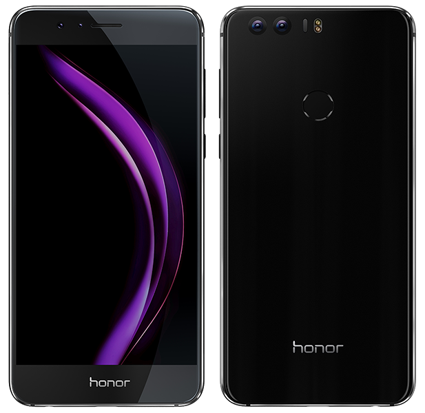 Huawei Honor 8 32gb FRD-L09 black