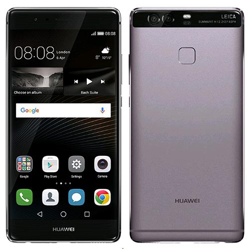 Huawei P9 EVA-L09 Gray Black