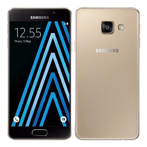 Samsung Galaxy A3 2016 SM-A310F Gold