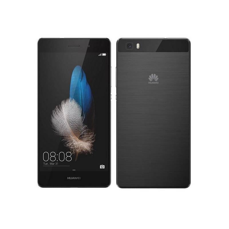 Huawei Ascend P8 Lite Black 16gb