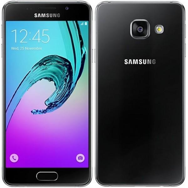 Samsung Galaxy A3 2016 SM-A310F Black