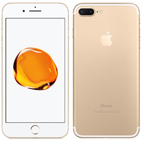 Apple iPhone 7 Plus 128GB Gold (Skatloga modelis)