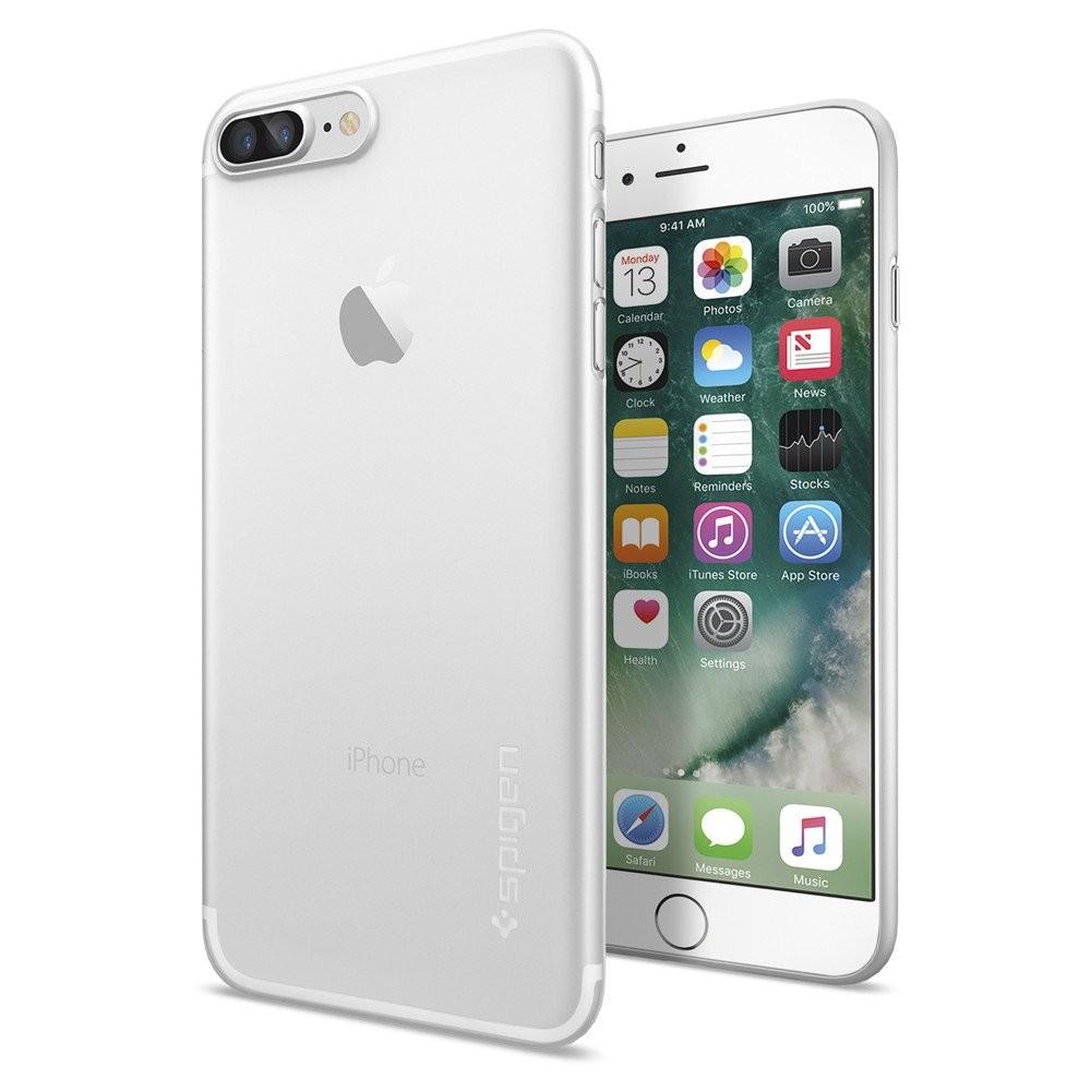 Apple iPhone 7 Plus 32gb Silver (Skatloga modelis)
