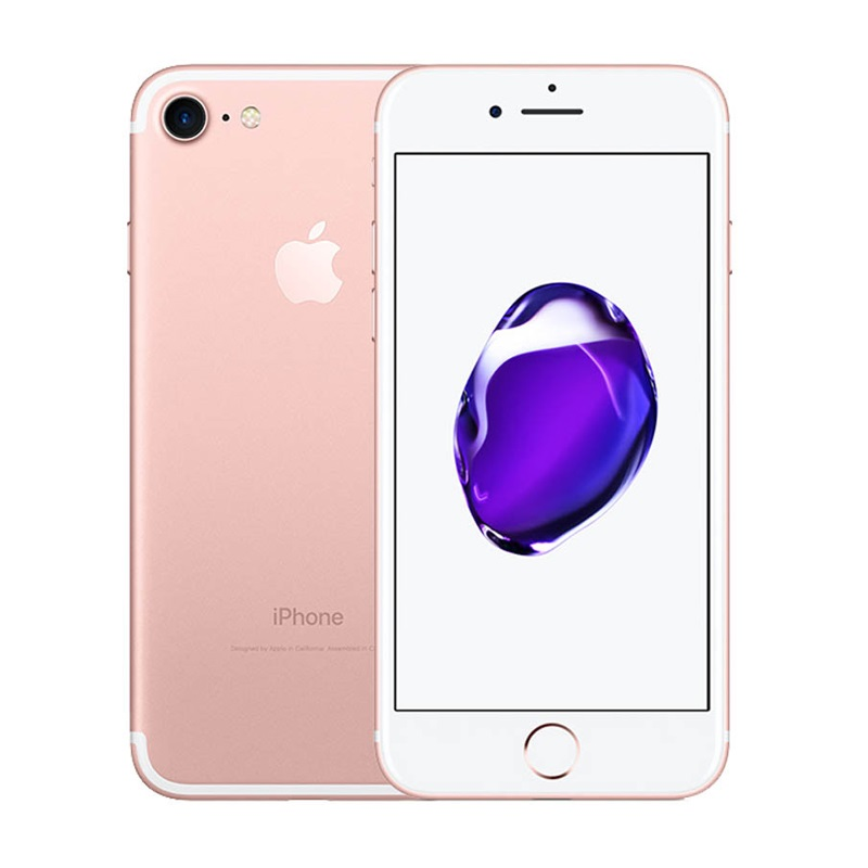 Apple iPhone 7 Plus 32gb Rose gold (Skatloga modelis)