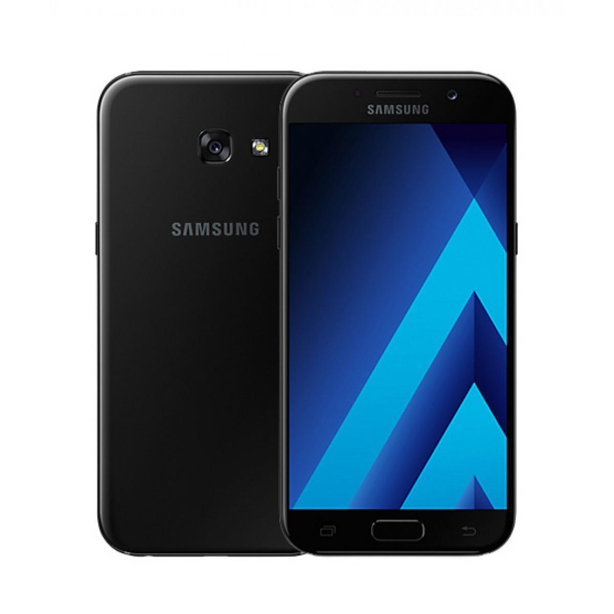 Samsung Galaxy A5 2017 SM-A520F Black