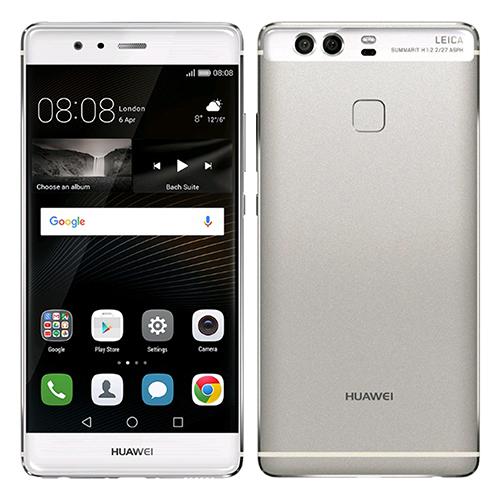 Huawei P9 EVA-L09 Silver