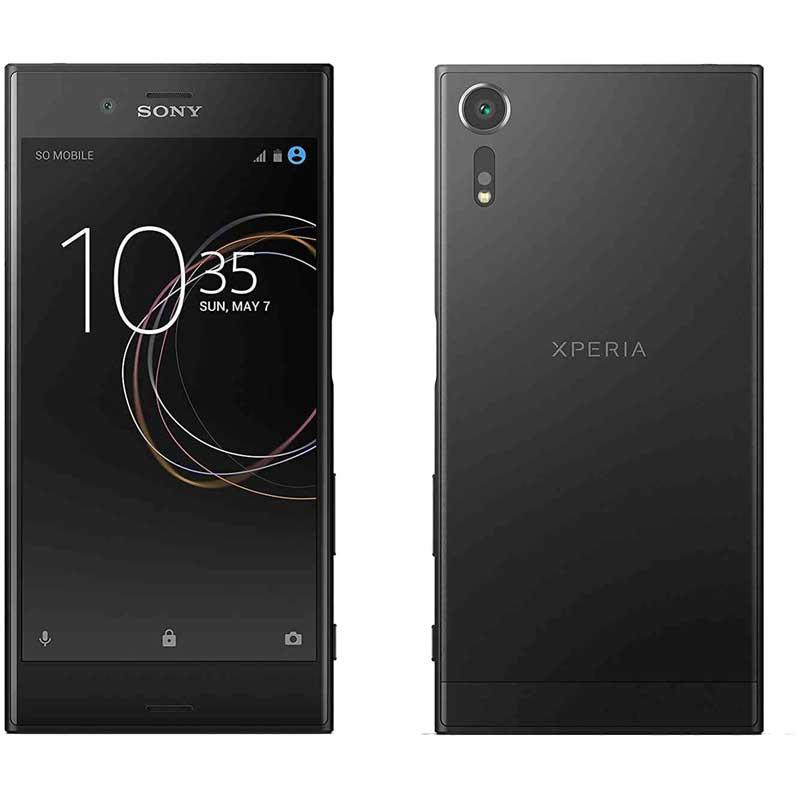 Sony Xperia XZs (G8231) Black