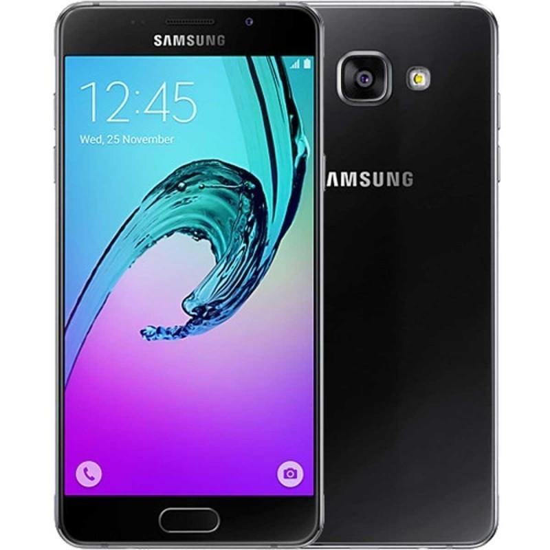 Samsung Galaxy A5 2016 SM-A510F Black
