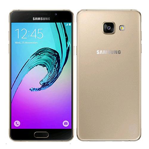 Samsung Galaxy A5 2016 SM-A510F Gold