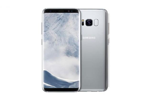 Samsung G950F Galaxy S8 Silver