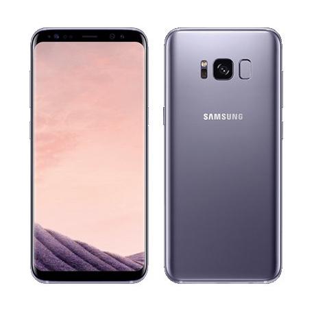 Samsung G950F Galaxy S8 Orchid Grey
