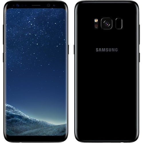 Samsung G950F Galaxy S8 Black