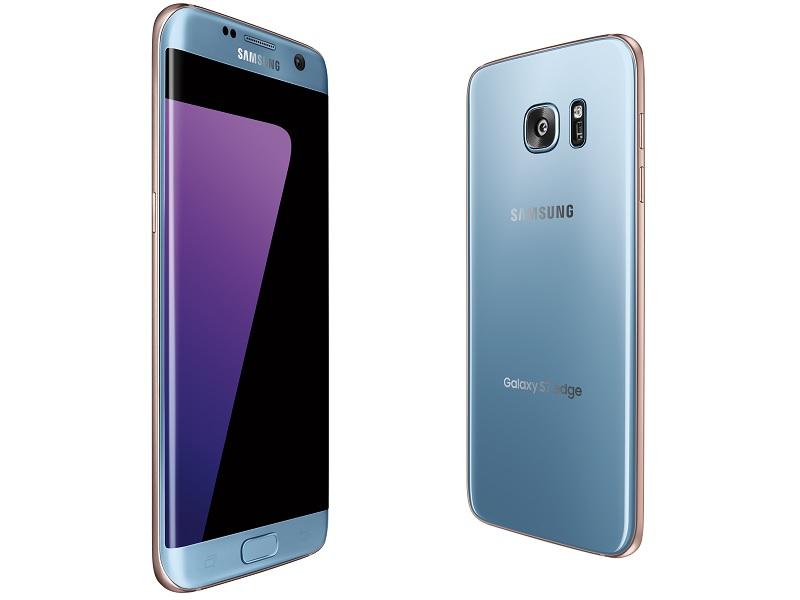 Samsung Galaxy S7 Edge Blue G935F 32gb