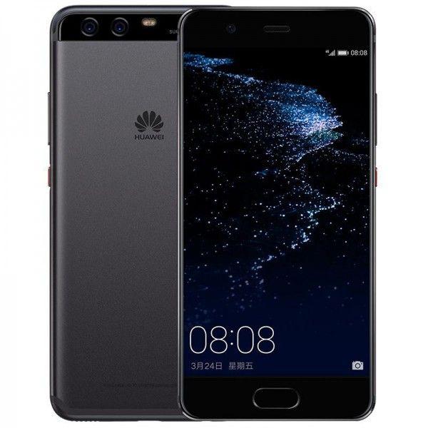 Huawei P10 Dual LTE 64GB VTR-L29 Graphite Black