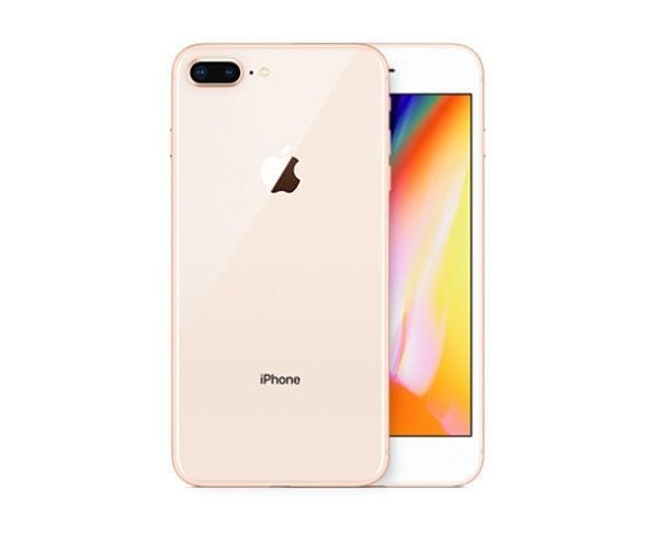 Apple iPhone 8 Plus 64GB Gold (Skatloga modelis)