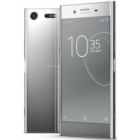 Sony Xperia XZ Premium 64gb Silver