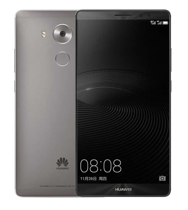 Huawei Mate 8 32GB Grey
