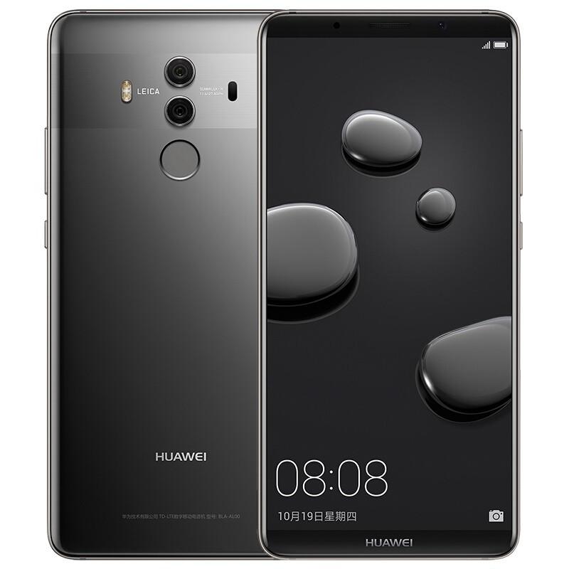 Huawei Mate 10 Pro 128GB Dual Sim Grey
