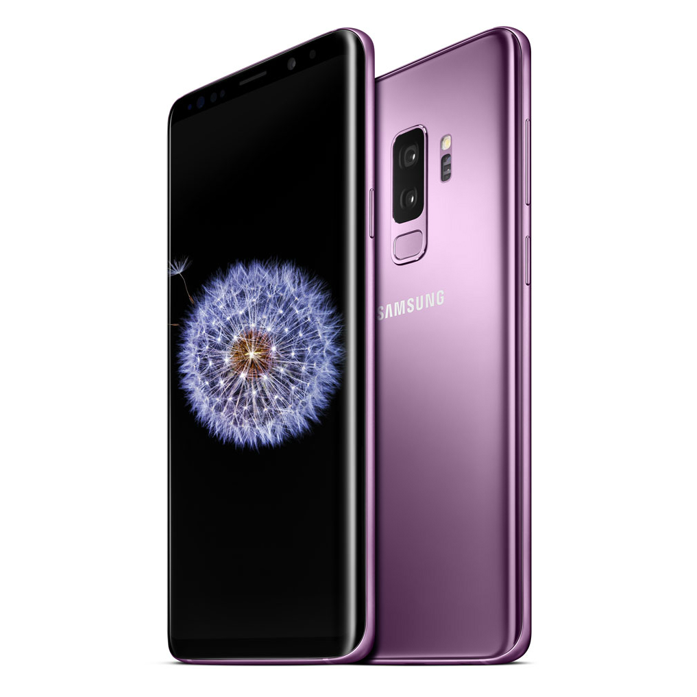 Samsung G960F Galaxy S9 4G 64GB Dual-SIM Purple EU