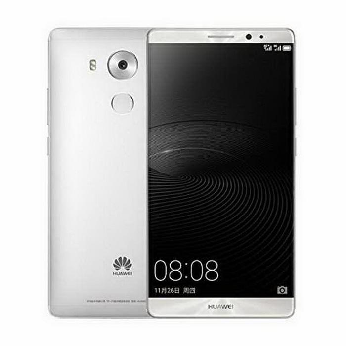 Huawei Mate 8 32GB Silver