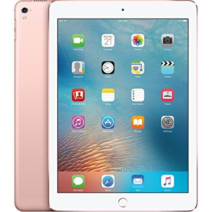 """Apple iPad Pro 9.7"""" 128GB WiFi Rose Gold"""