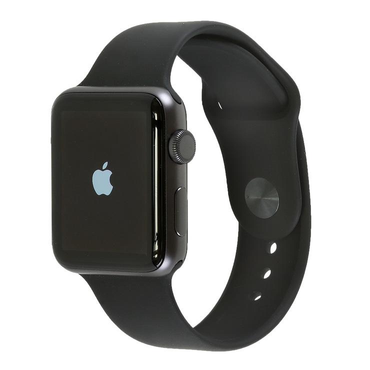 Apple Watch Series 3 42mm Aluminium Silver/Gray