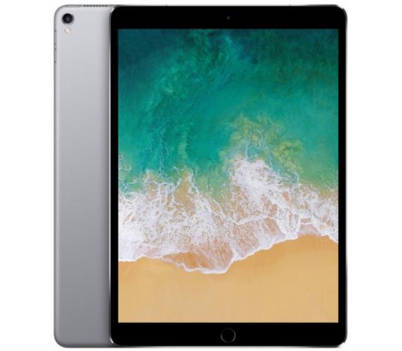 Apple iPad Pro 10.5 (2017) Wifi 64GB Grey