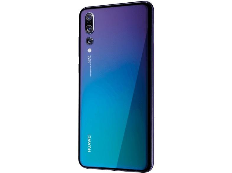 Huawei P20 Pro 128gb Dual Sim Twilight Purple