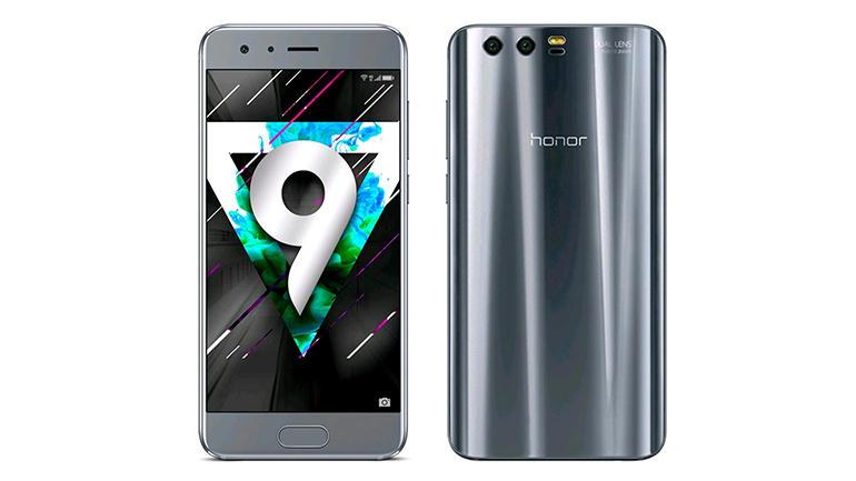 Huawei Honor 9 64GB STF-L09 Grey