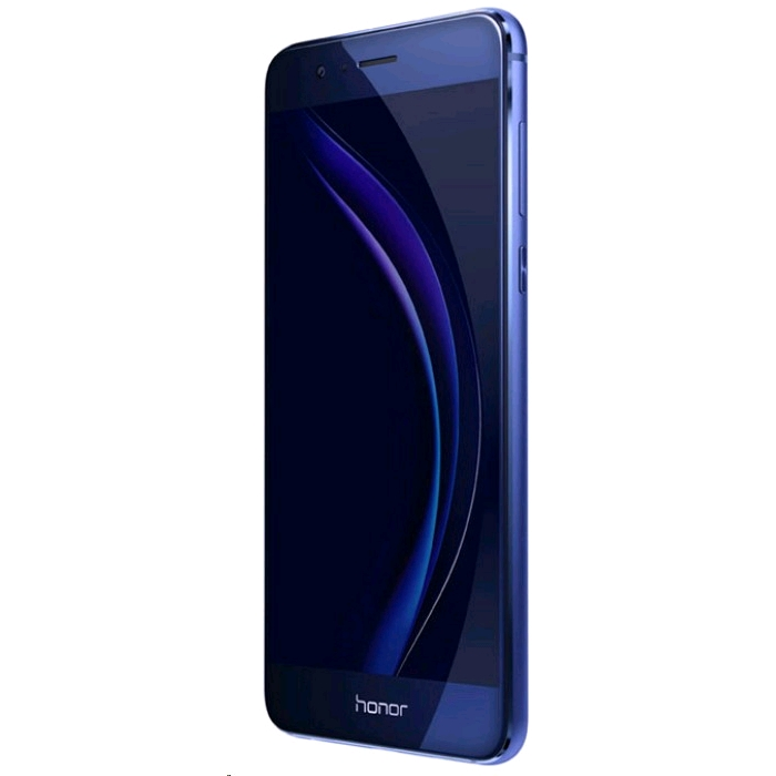 Huawei Honor 8 32gb Blue Dual Sim