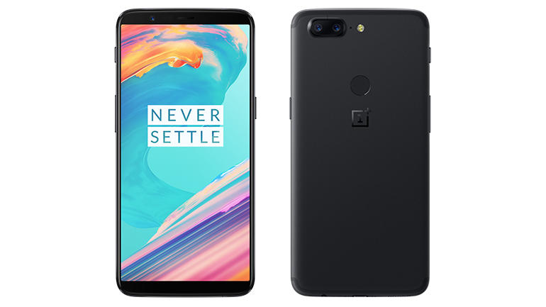 OnePlus 5T 128GB Black