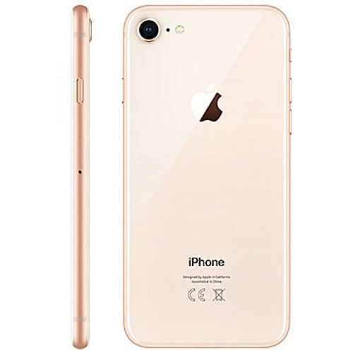 Apple iPhone 8 256GB Gold (Skatloga modelis)