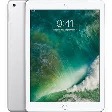 """Apple iPad 9.7"""" (2017) 32GB WiFi 4G Silver"""