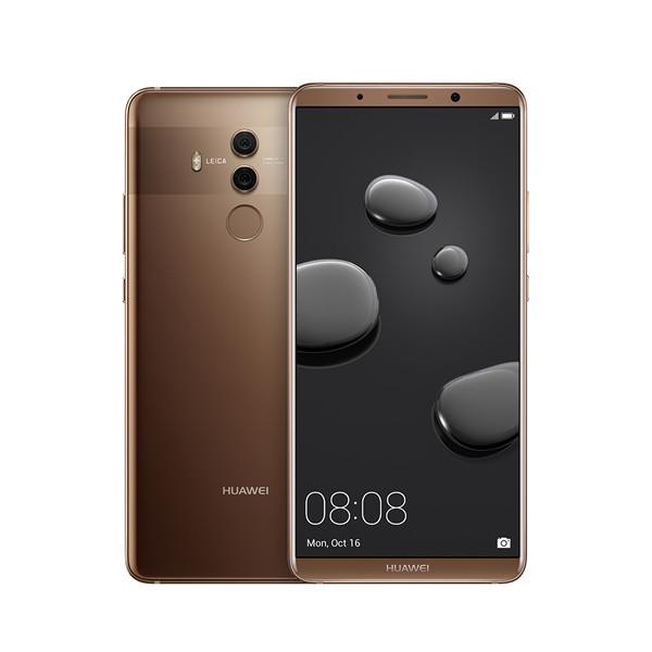 Huawei Mate 10 Pro 128GB Dual Sim Brown