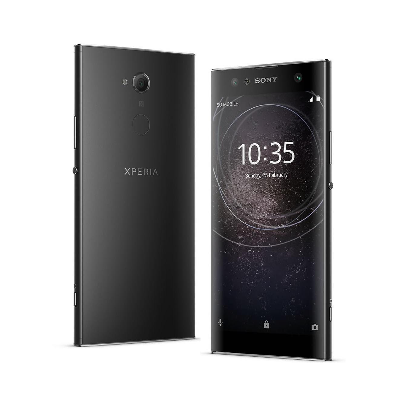 Sony Xperia XA2 Dual H4113 32GB Black