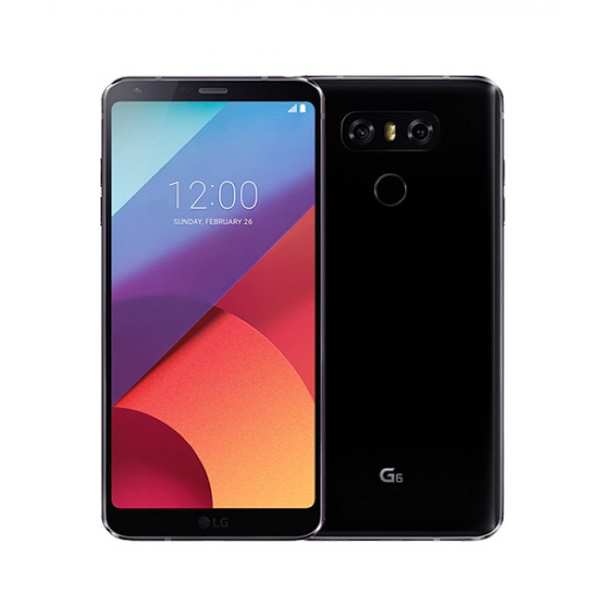 LG G6 H870 32GB Black