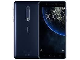 Nokia 5 Dual Sim Tempered Blue
