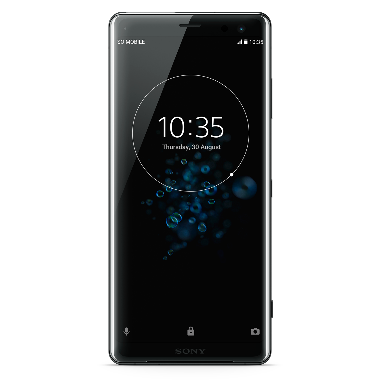Sony Xperia XZ3 Dual Sim Black