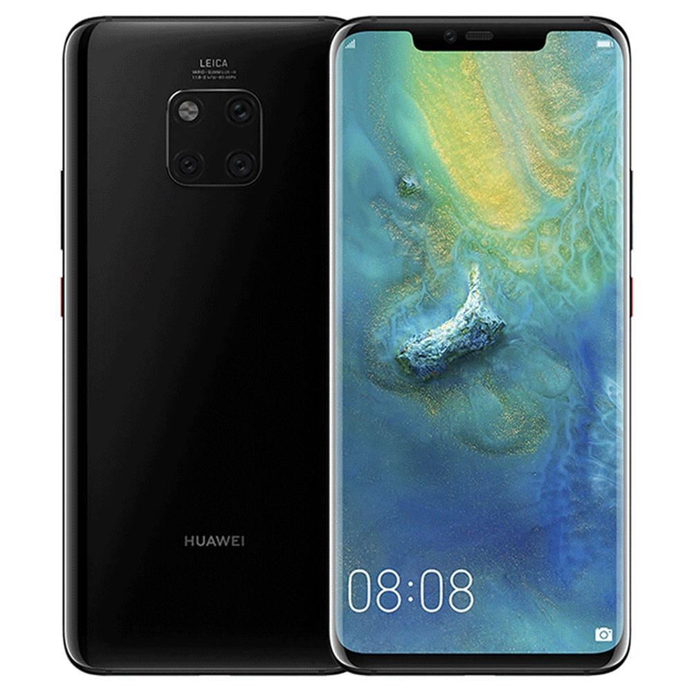 Huawei Mate 20 Pro 128GB DS Black