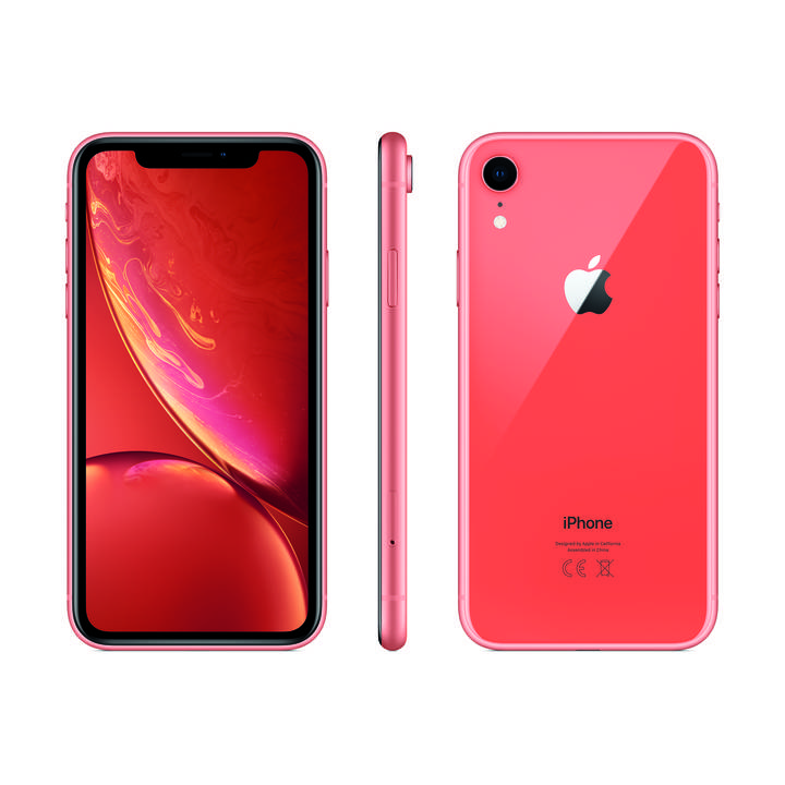 Apple iPhone XR 64GB Orange