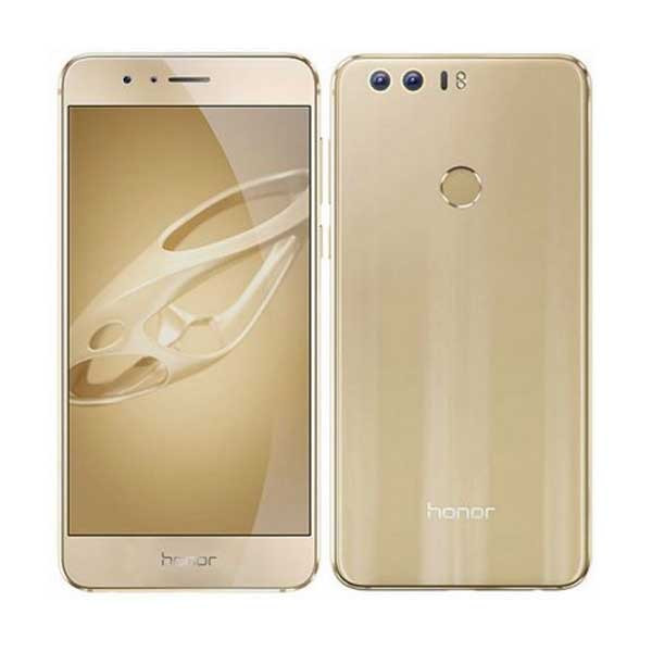 Huawei Honor 8 64GB Sunrise Gold